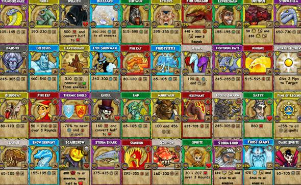 download free Wizard101 - mobisoftscsoft