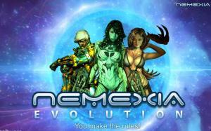 nemexia logo