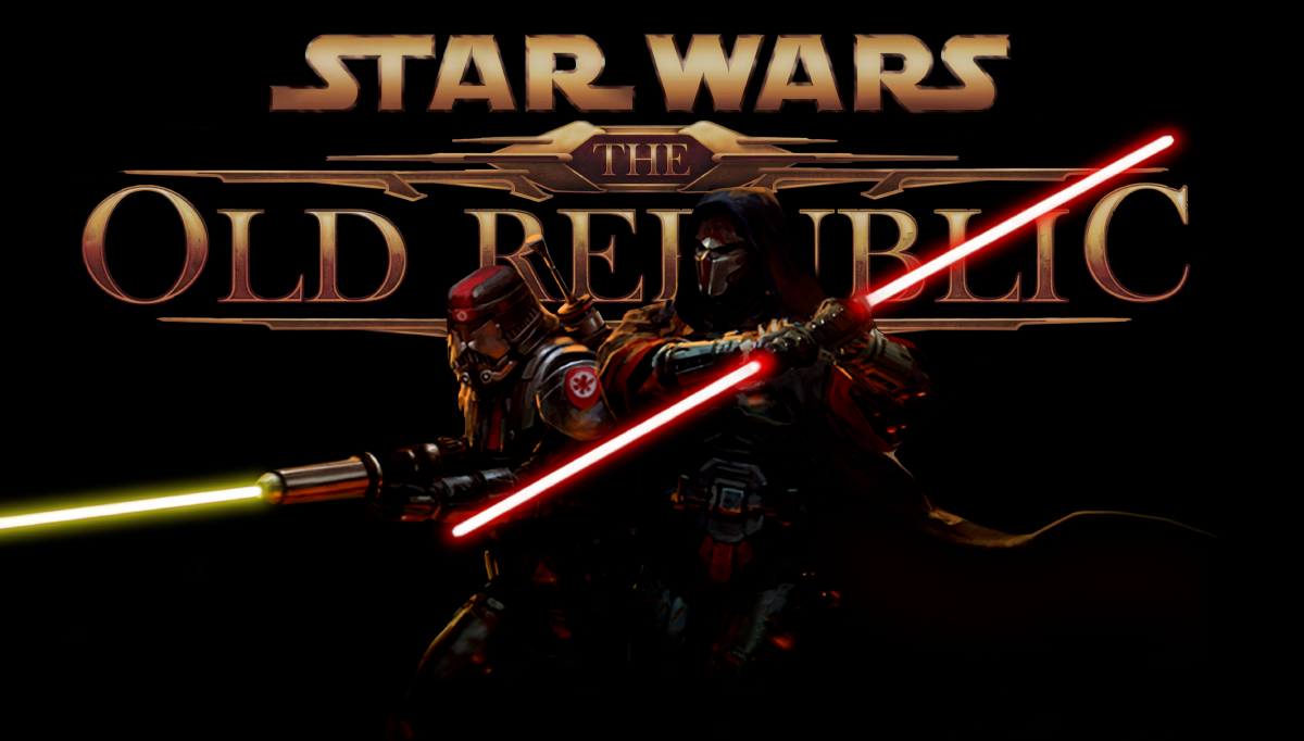 Star Wars: The Old Republic - photo#36
